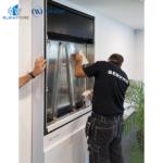 FiltAir-Luftfilterung-Sterilisation-Montage-UV-Einheit Klimastore